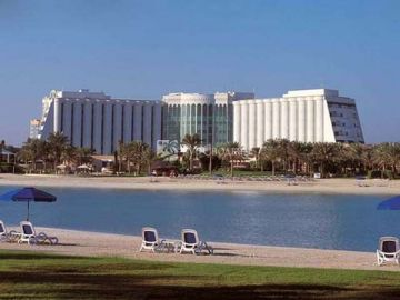 The Ritz-Carlton Bahrain Villas & Spa 5*