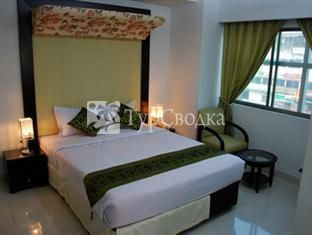 Orchid Business Hotel Chittagong 3*