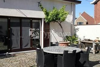 De Doeninghe Bed & Breakfast 3*