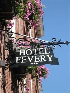 Hotel Fevery 3*