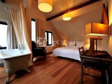 Bed & Breakfast Longue Vie Brussels 4*
