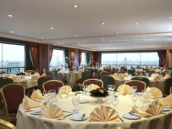 Sheraton Brussels Hotel 5*