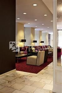 Ramada Plaza Liege City Center 4*