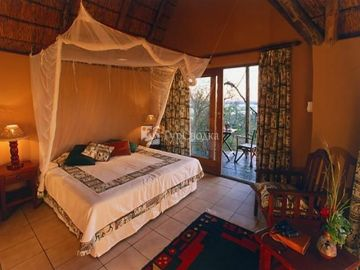 Muchenje Safari Lodge 4*