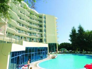 Отель елена болгария