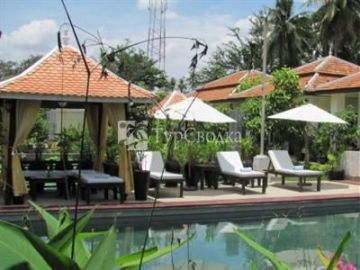 The Sanctuary Villa 3*