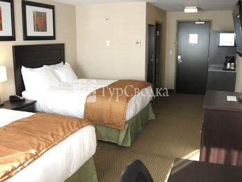 BEST WESTERN Bonnyville Inn & Suites 3*