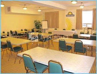 Days Inn Bonnyville 2*