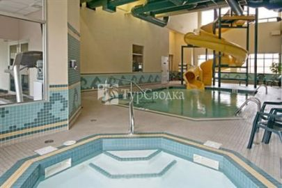 Comfort Inn & Suites South 2*