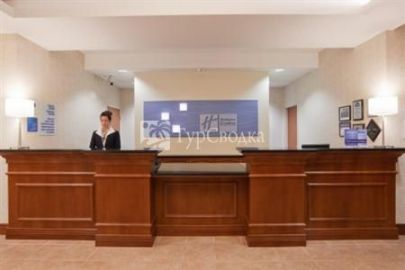 Holiday Inn Express Hotel & Suites Guelph 2*