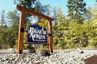 Beach Acres Resort 3*
