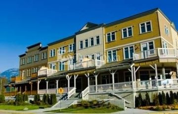 Pemberton Gateway Village Suites Hotel 3*