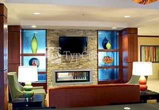 Fairfield Inn & Suites Sault Ste. Marie 2*