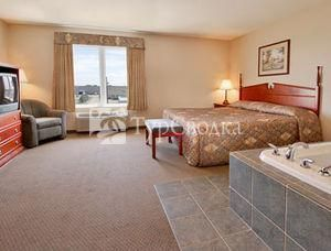 Days Inn & Suites Winkler 5*