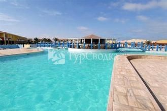 Crioula Club Hotel And Resort Santa Maria (Cape Verde) 3*