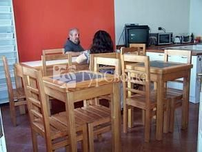 Hostel Chile Inn 1*
