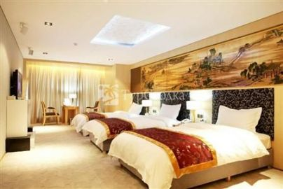 Changying Hotel 5*