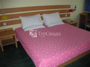 Home Inn Yayuncun Beijing 1*