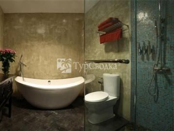 Hotel Cote Cour Beijing 5*