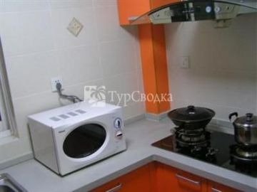 Mayson Beijing ChongWenMen Serviced Apartment 2*