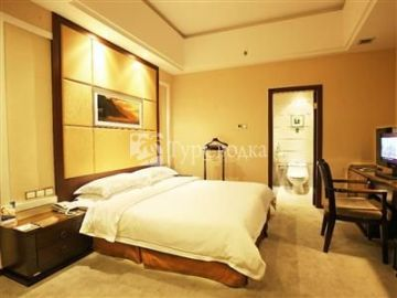 Changde International Hotel 4*