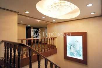 Changzhou Aiqinhai Holiday Hotel 1*
