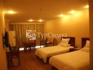 Green Tree Inn Changzhou Qingyang North Road 3*