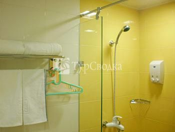 Home Inn Changzhou Tongjiang Avenue Yuexingjiaju 2*