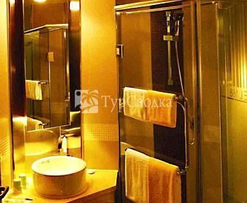 Motel 168 Juqian Changzhou 2*