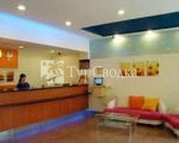 7 Days Inn Chengdu Yulin South Street 2*