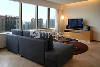 Somerset Riverview Apartment Chengdu 5*