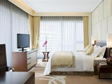 New World Dalian Hotel 4*