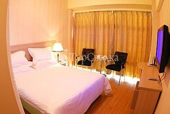 Rising Business Hotel Dandong 3*
