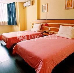 Home Inn (Fuzhou Liuyi Road) 2*