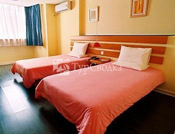 Home Inn Hualin Fuzhou 2*