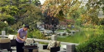 Four Seasons Hangzhou West Lake 5*