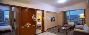 Hangzhou Yigou Business Hotel 4*