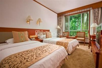 Liuying Hotel Hangzhou 4*