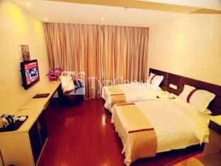 Super 8 Hotel Hangzhou Qiandao Lake Xin'an East Road 3*