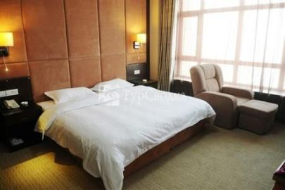 Feilong International Business Hotel 4*