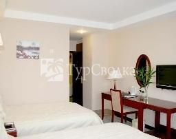 Green Tree Inn (Harbin Central Avenue) 2*