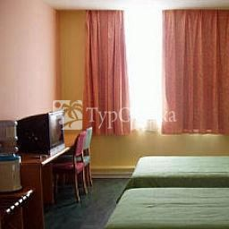 Home Inn An Guo Street Harbin 2*