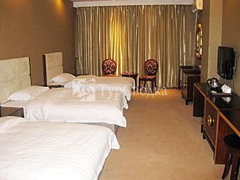 Shenglong Business Hotel 3*
