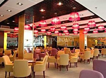 Haizhou International Hotel 4*