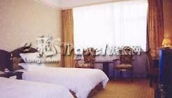 Anji Dazhuhai Holiday Resort Huzhou 4*