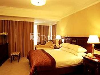 Changxing International Hotel 4*