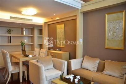 Days Hotel Changsheng Jiangyin 4*