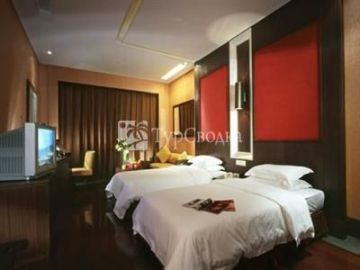 Zhejiang South Lake 1921 Club Hotel 5*