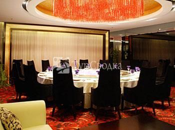 Overseas China Hotel 4*