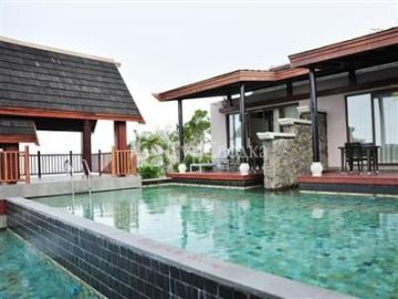 Earthly Paradise Bird Nest Resort 5*